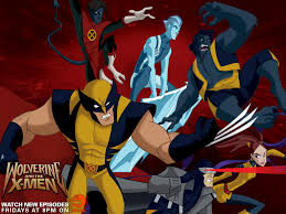 watch wolverine and the x men season 1 online on yesmovies to