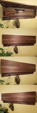 Hidden Gun Coat Rack Pin by Jake on Gun concealment cabinets and coat racks Pinterest 87