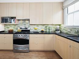 Green Tile Backsplash Kitchen Green Backsplash Kitchen Picture Design 31418 Kitchen
