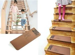 carpet pads for stairs cool staircase carpet treads stair treads anti slip mats rugs pads runner