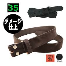 product made in leather belt buckle interchangeableness japan tochigi leather aging processing nuback leather