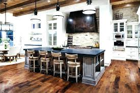 Rustic Kitchen Island Ideas Simple Design Inspiration
