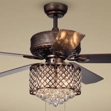 white ceiling fan light kit garage ceiling fan chandelier style ceiling fans fan light kits