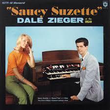 Dale Zieger – Saucy Suzette (Vinyl) - Discogs