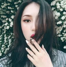 is korean beauty guru pony copycatting