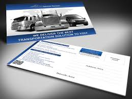 No Credit Check Light Companies It Company Postcard Design For A Company By Selda Design
