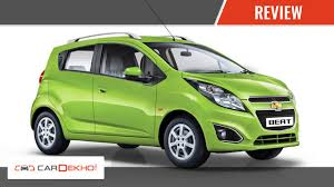 Chevrolet Beat Warning Lights Know Your Chevrolet Beat Review Of Features Cardekho Com