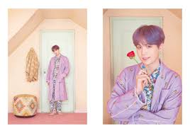 BTS Map Of The Soul: Persona Wallpapers ...