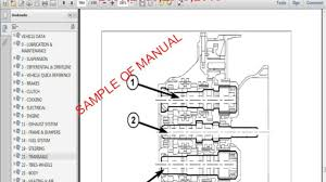 jeep liberty repair manual on vimeo