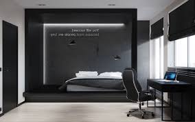 Black Carpet For Bedroom Bedroom Decorating White Platform Bed Black Carpet Nightstand