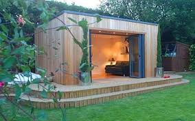 shed lighting ideas. Man Cave Shed Plans Brilliant Ideas For Garden Lighting