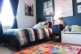 Big Boy Room Reveal The Middle Childs Room for Bedroom Ideas For 3 Year Old  Boy