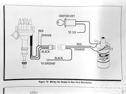 mallory distributor wiring diagram wiring diagram mallory distributor wiring schematic solidfonts