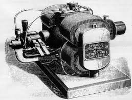 first electric motor. Plain Motor Motor For First Electric Motor F