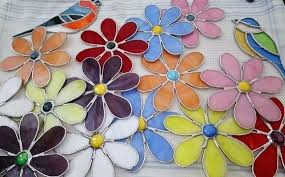 stained glass suncatchers image 0 stained glass suncatchers patterns