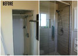 Turtles And Tails Ensuite Bathroom Reno Reveal - Before and after bathroom renovations
