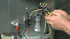 goodman condenser fan motor capacitor condenser fan motor wiring goodman condenser fan motor capacitor capacitor for ac unit wiring diagram wiring info compressor start capacitor