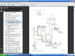 com colorized mustang wiring vacuum diagrams cd screenshots mustang colorized wiring diagrams screenshots mustang colorized wiring diagrams