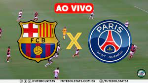 Assistir Barcelona x PSG Futebol AO VIVO Facebook Watch e Futemax –  Champions League 2021