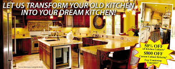 to redo the rest of your kitchen refacing your cabinets with renew home center leaves more room in your budget for other remodeling costs