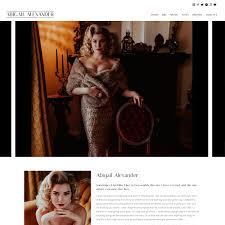 Abigail Alexander — SoftCopy