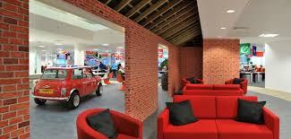 rackspace office. Rackspace Offices - Hayes 1 Office K