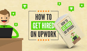 design freelancer how to get hired on upwork become a freelance designer