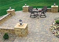 planning the area cost to install paver patio64