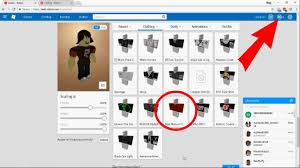 How To Make Clothing For Roblox Roblox How To Get Free Clothes 2018