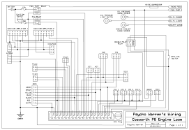 ford 20 zetec wiring diagram wire center \u2022 ford focus 1.6 zetec wiring diagram cosworth wiring experts needed passionford ford focus escort rh passionford com ford radio wiring diagram ford
