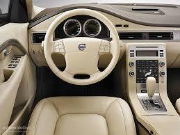 VOLVO S80 specs - 2006, 2007, 2008 - autoevolution