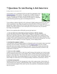 Questions To Not Ask In An Interview 50 Sample Questions A Recruiter May Ask In The Interview
