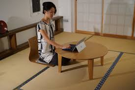 Chabudai (Japanese dining tables )