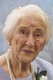 Eleanor Byrnes 100   Obituaries   hoosiertimes.com
