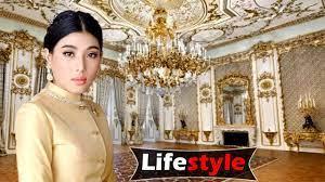 Sirivannavari (Princess of Thailand) Lifestyle ||  Bio,Family,Education,Facts,Net Worth & More Info - YouTube