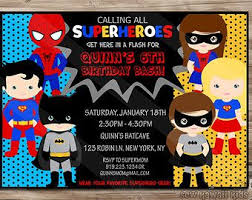 superheroes birthday party invitations the 25 best superhero invitations ideas on pinterest super hero