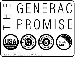 generac logo. Promise-logo Generac Logo E