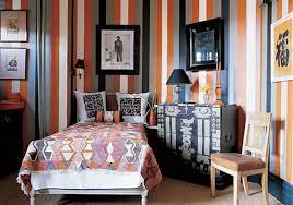 tribal themed bedroom. Modren Themed Multiple Colored Stripes Offset Tribal Themed Decor For Tribal Themed Bedroom I
