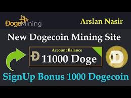 Please share to your friends: Doge Mining Limited New Free Dogecoin Cloud Mining Site Signup Bonus 1000 Dogecoin Live 2019 Arslannasir9090 Steem Goldvoice Club