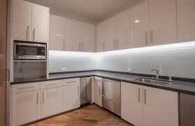Kitchen White Cabinets Grey Counter California Woodworking