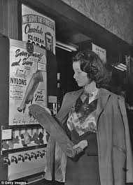 Female Vending Machine New Vintage Vending Machines You Never Knew Existed Daily Mail Online