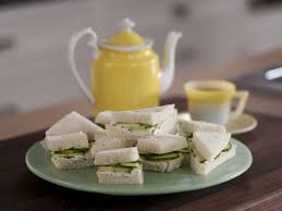 Kitchen Tea Food 1000 Ideas About Tea Party Menu On Pinterest Party Menu Ideas