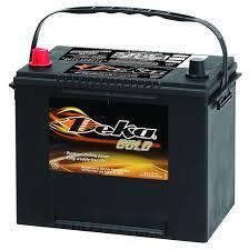 624mf Deka Battery