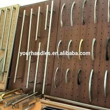 t bar kitchen cabinet handles stainless steel monumental door brushed handl