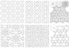 Mathematical Patterns Best Islamic Mathematics The Story Of Mathematics
