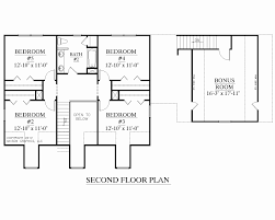 50 new photos 2 story house plan with first floor master home incredible plans bedroom on