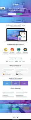 Unbounce Conversion Centered Design 12 Beautiful Landing Page Templates Designed Just For You
