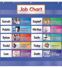 4 Column Pocket Chart Classroom Pocket Charts For Grades Prek 5 Scholastic