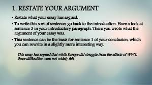 essay writing writing conclusions 3 1