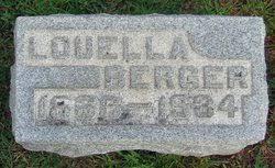 "Louella ""Louie"" Smithson Berger (1866-1934) - Find A Grave Memorial"